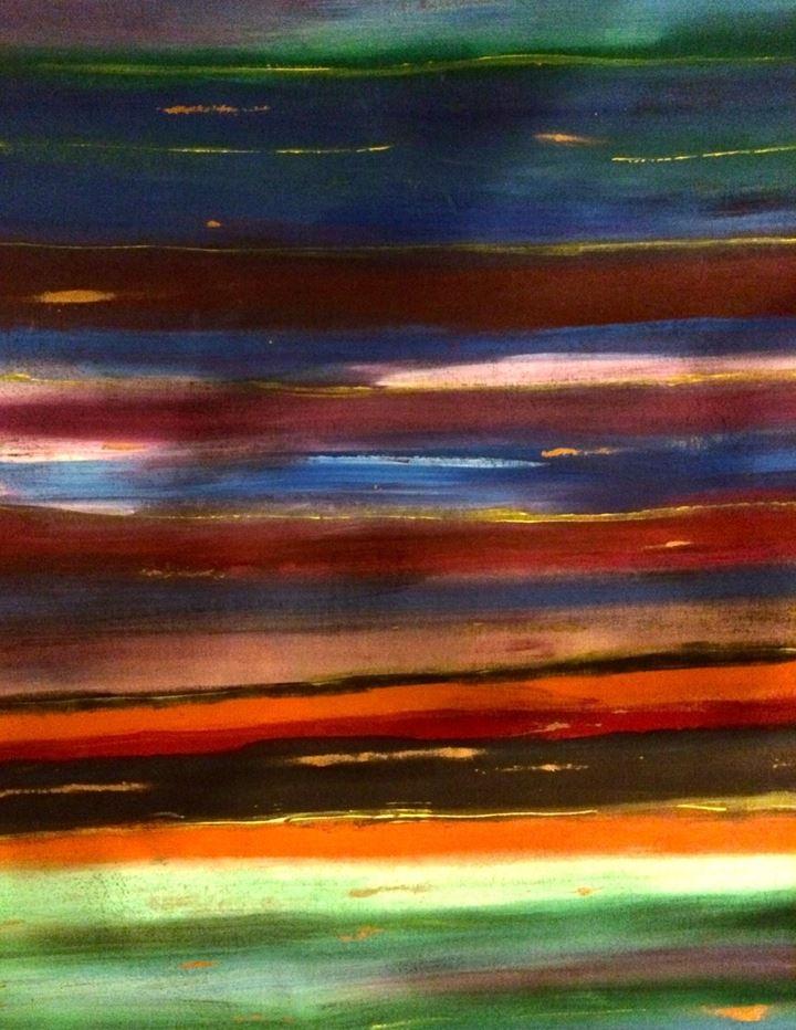 Exhibition - Marianna Agetorp