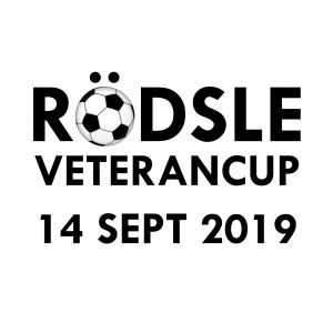 Rödsle Veterancup 2019