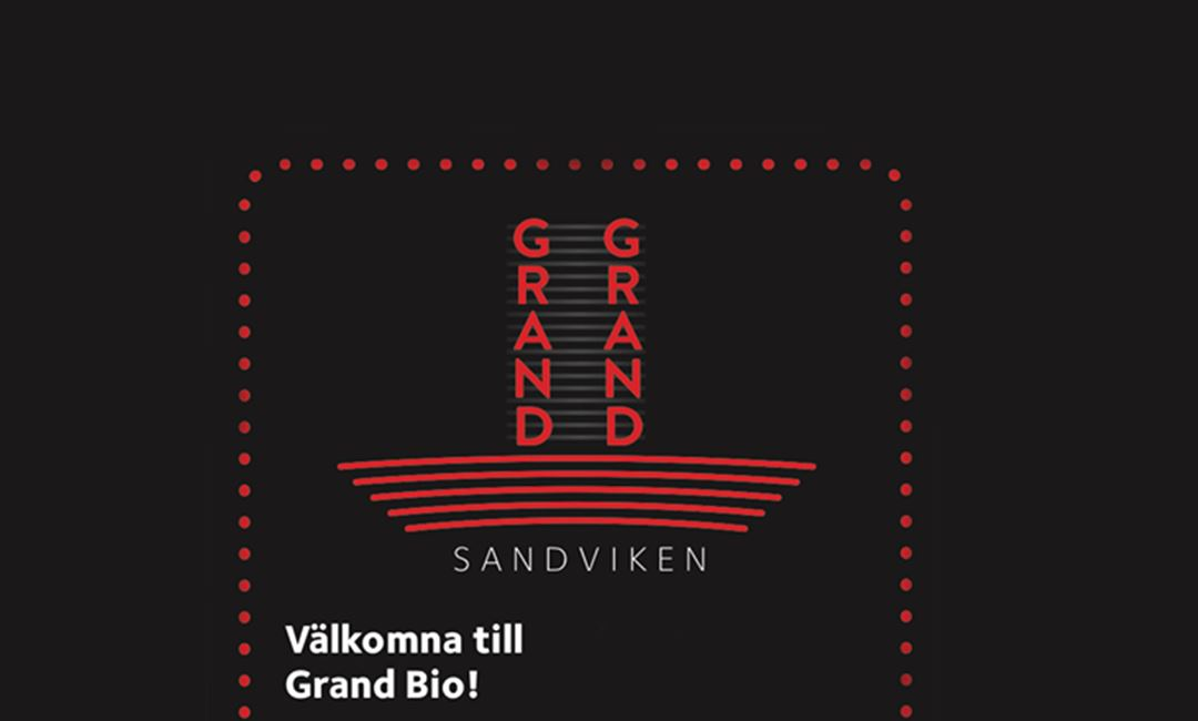 Grand Sandviken