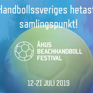 Åhus Beachhandboll – Boende skolsal