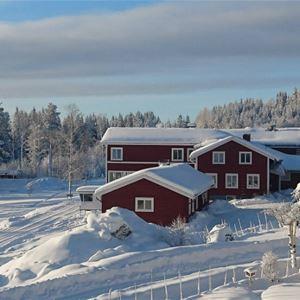 STF Järvsö/Harsa Vandrarhem