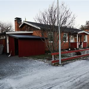HV179 House in Östersund