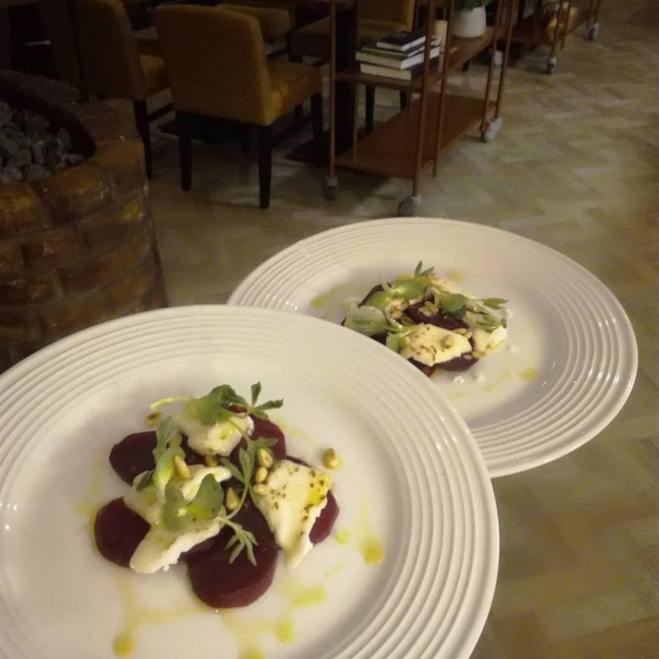 Restaurant Taivaanranta