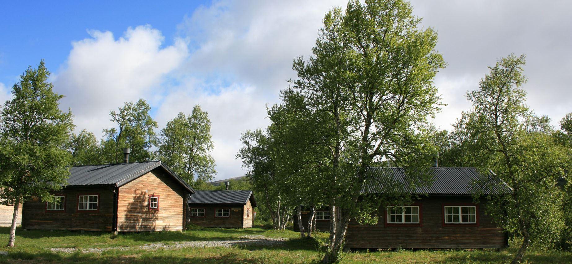 Fjällhornet Resort