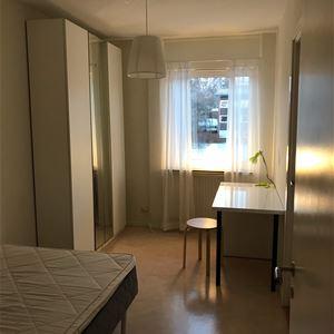 HL180 Central lägenhet