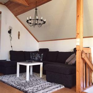 HV182 House in Odensala
