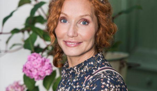 Älskade krukväxter med Linda Schilén