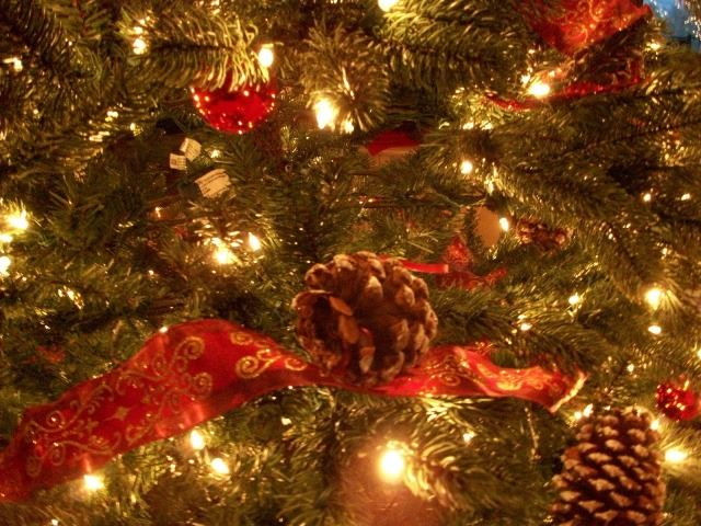 Julens Gudstjänster - Julafton
