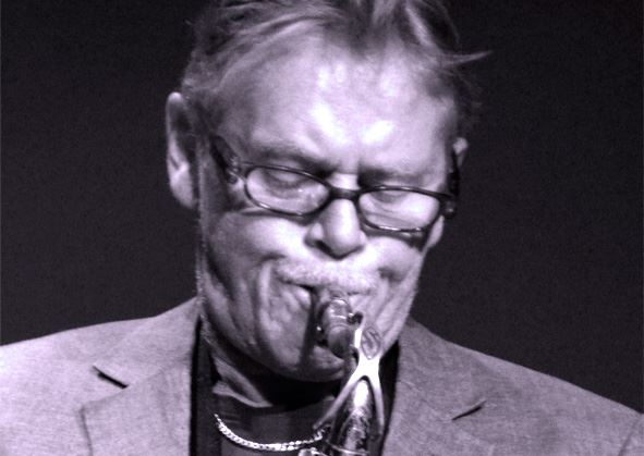 Jazzklubben - Sandviken Big Band featuring, Ulf Adåker & Krister Andersson
