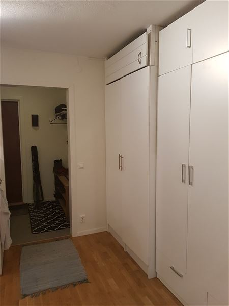 HL183 Lägenhet i centrala Östersund