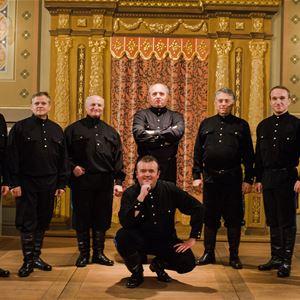 Black Sea Don Cossacks