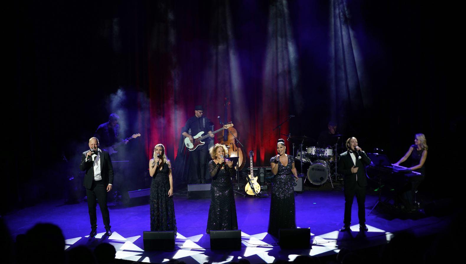 Musik: Från Broadway till Duvemåla