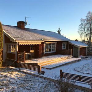 HV184 House near skistadium