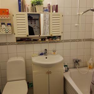 HL186 Lägenhet i Östersund
