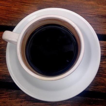 Kaffe, kaka och tv-spel