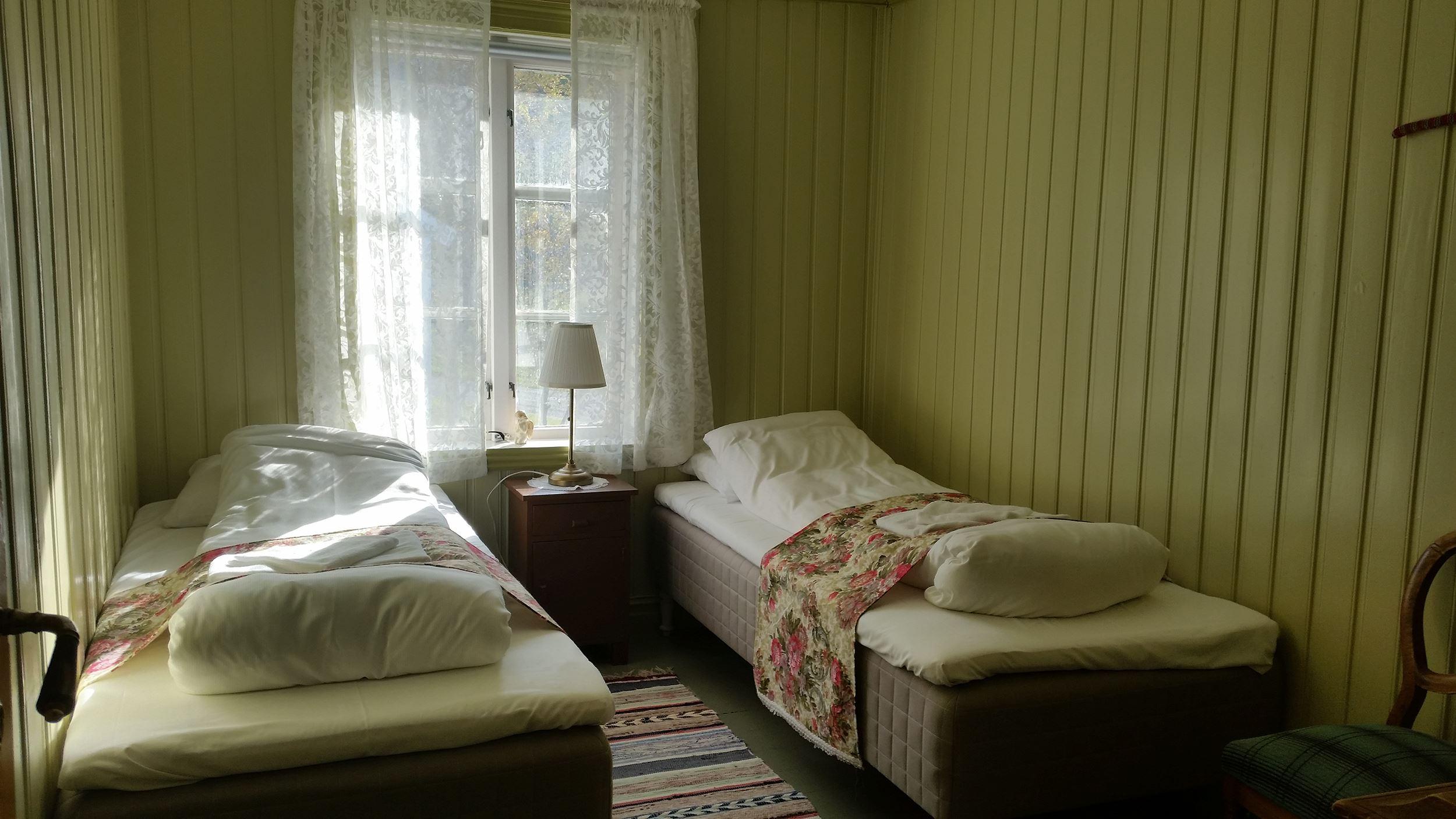 Vevelstad Gjestegård (guesthouse)