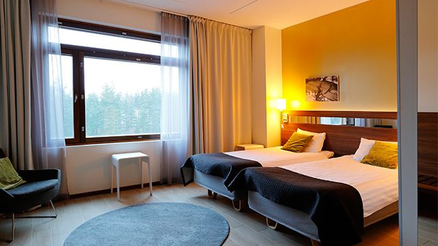 Vierumäki Resort Hotel