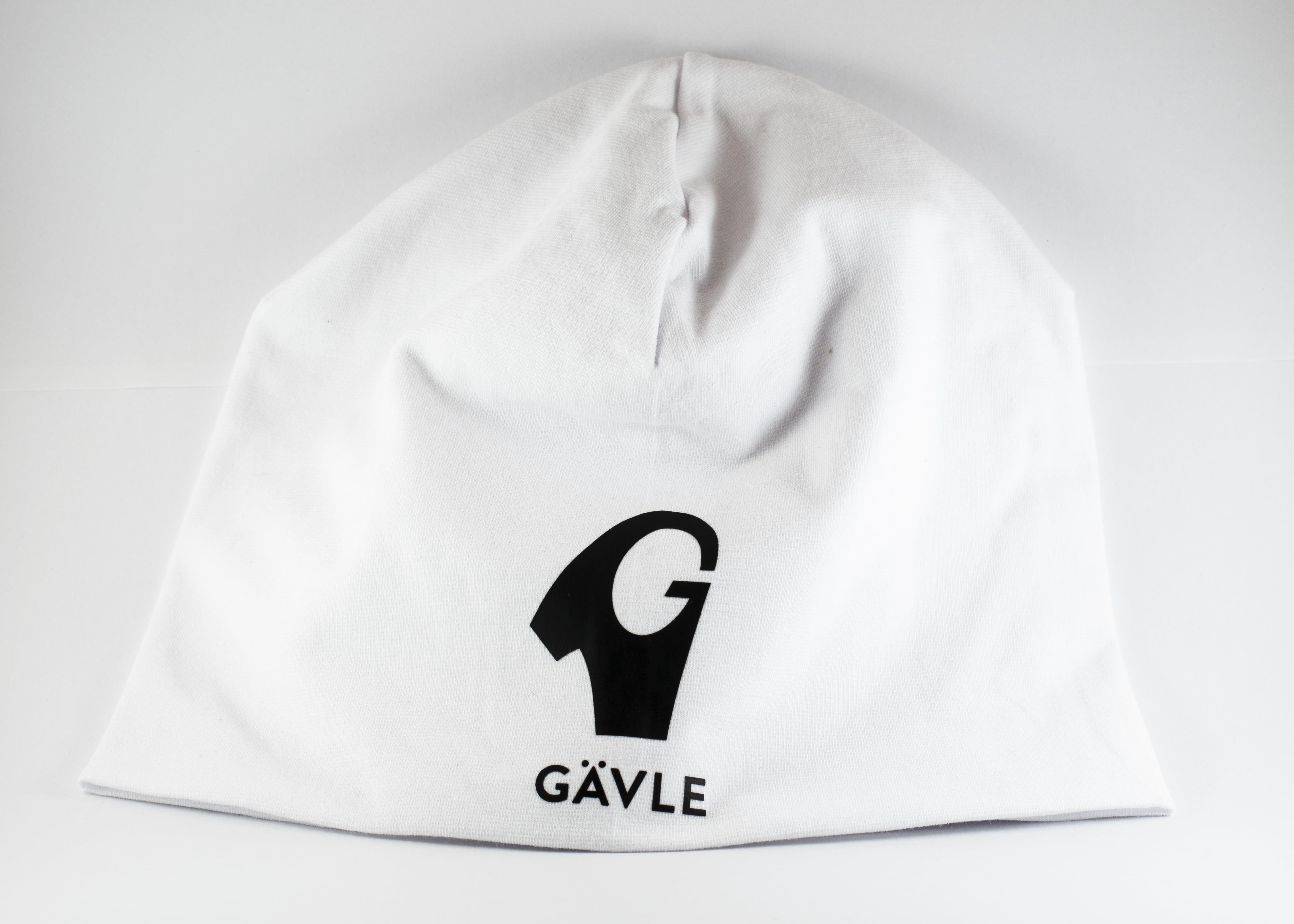 Beanie – the Symbol of Gävle