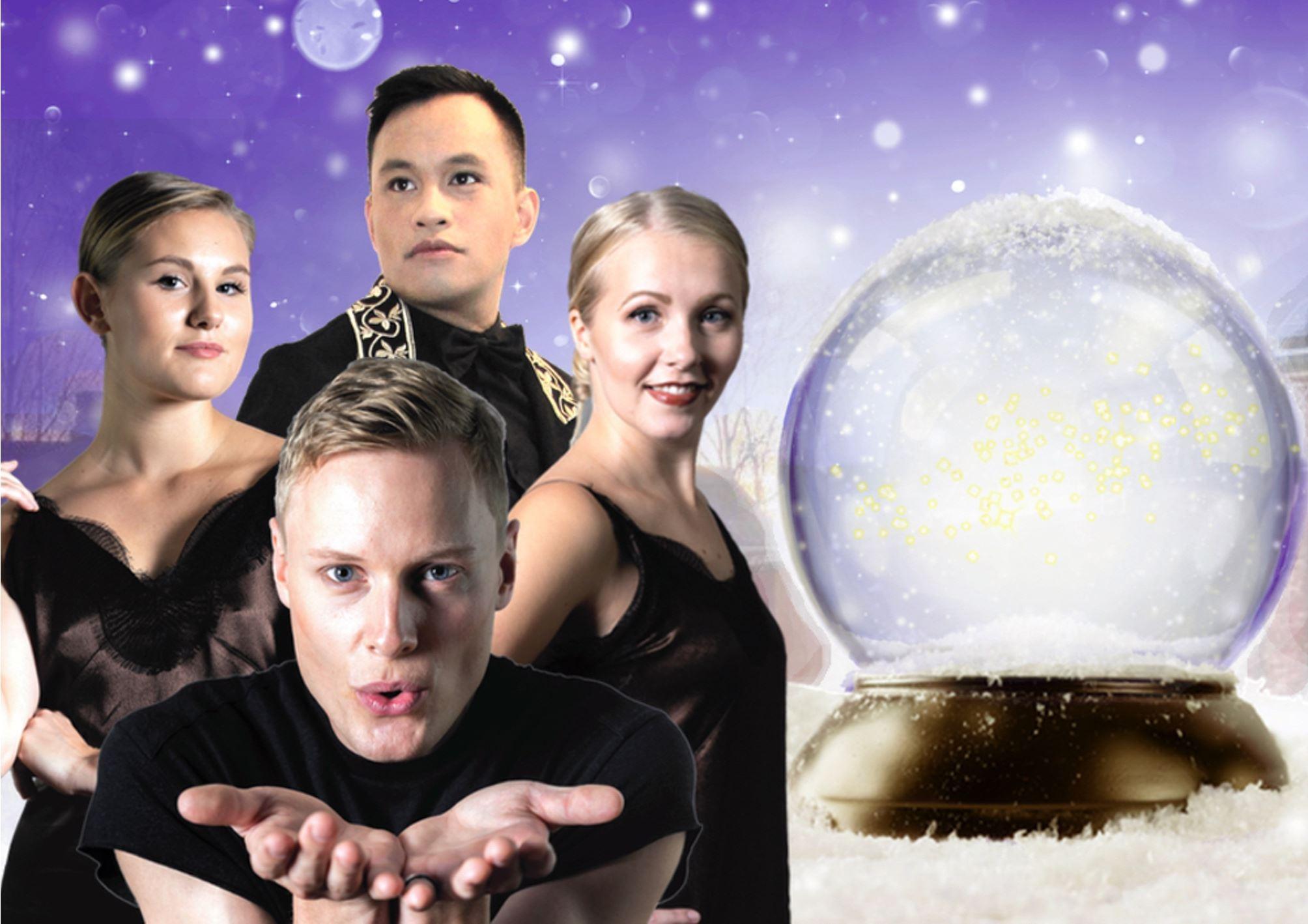 Christmas Spectacular - Gävles största julshow