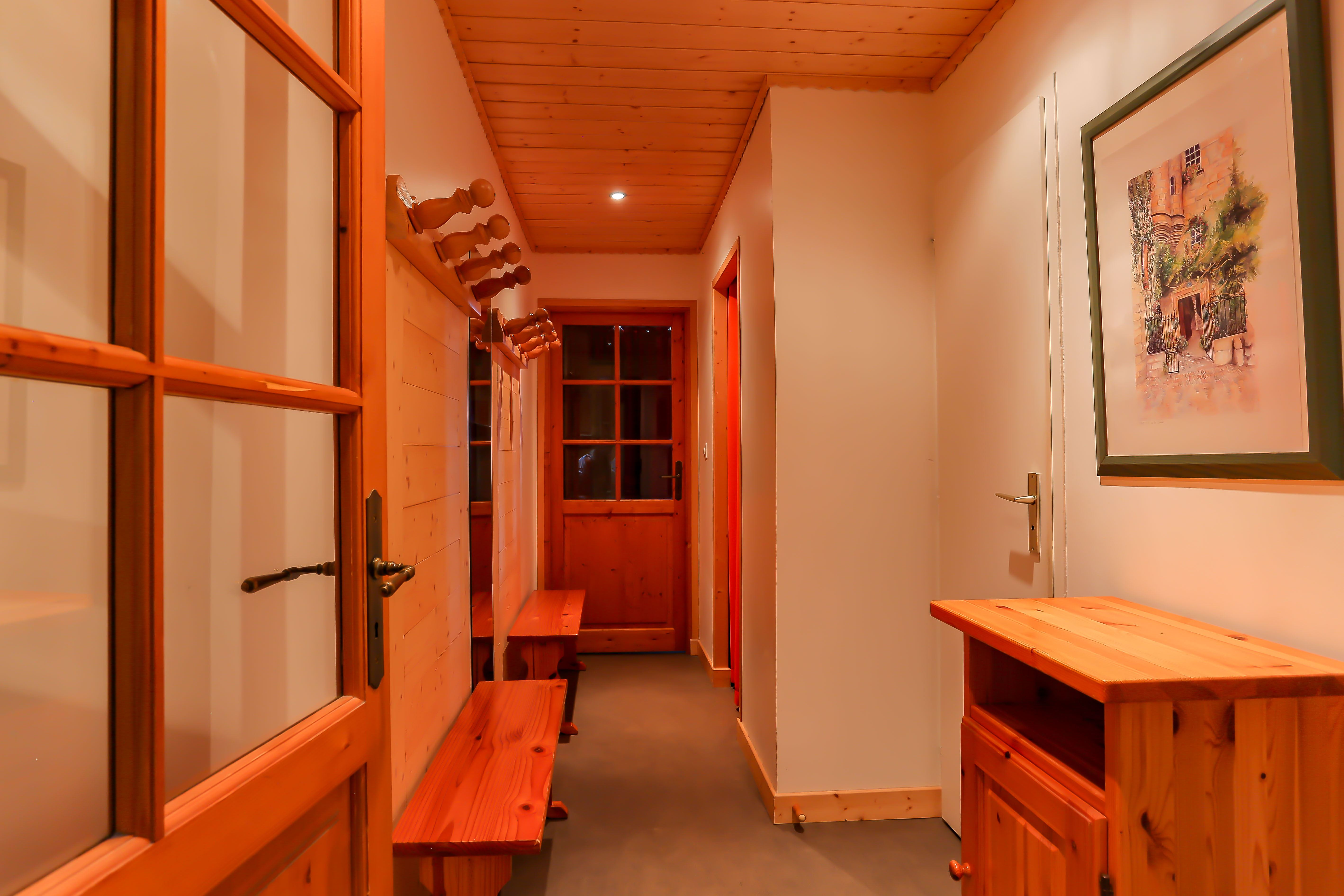 Eterlous 20-21 / Apartment 5 rooms - 8 Persons - 3 Silver Snowflakes (Ma Clé IMMO)
