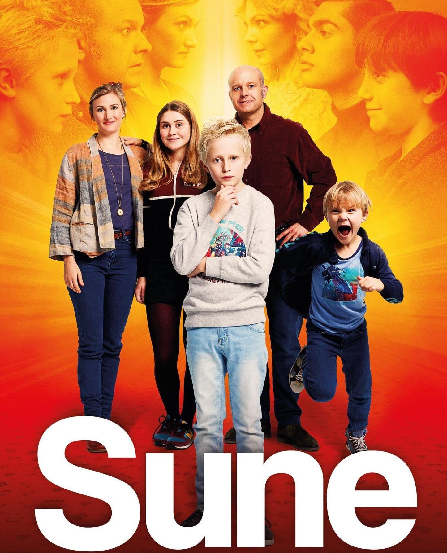 Medborgarhusbio - Sune vs Sune