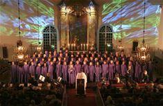 Jul- och nyårskonsert i Döderhultskyrka