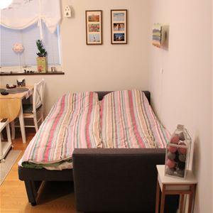 HL192 Lägenhet nära skidstadion