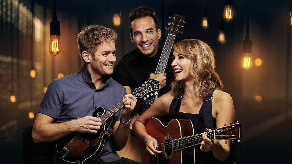 Musik: Peter, Bruno och Matilda - Unplugged
