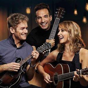 Musik: Peter, Bruno och Matilda - Unplugged
