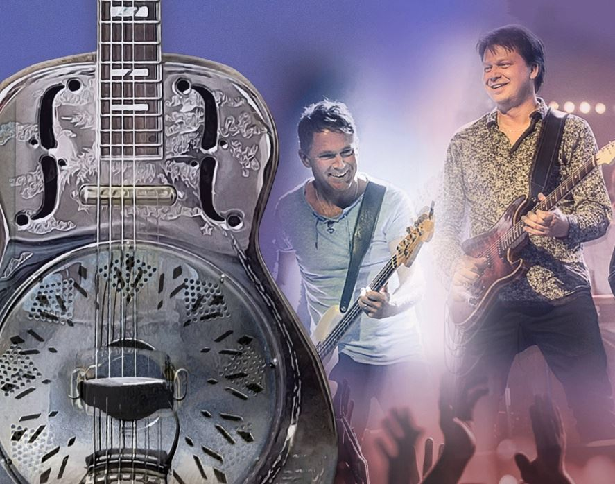 Musik: A tribute to Dire Straits - The Brothers in Arms Tour
