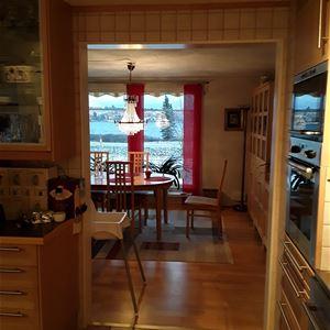 HV193 House at Frösön