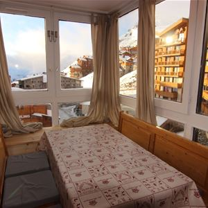 ESKIVAL 411 / APARTMENT 2 ROOMS 4 PERSONS - 1 BRONZE SNOWFLAKE - VTI