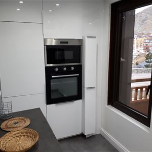 HAUTS DE CHAVIERE A4 / APPARTEMENT 4 PIECES 8 PERSONNES - 2 FLOCONS BRONZE - VTI