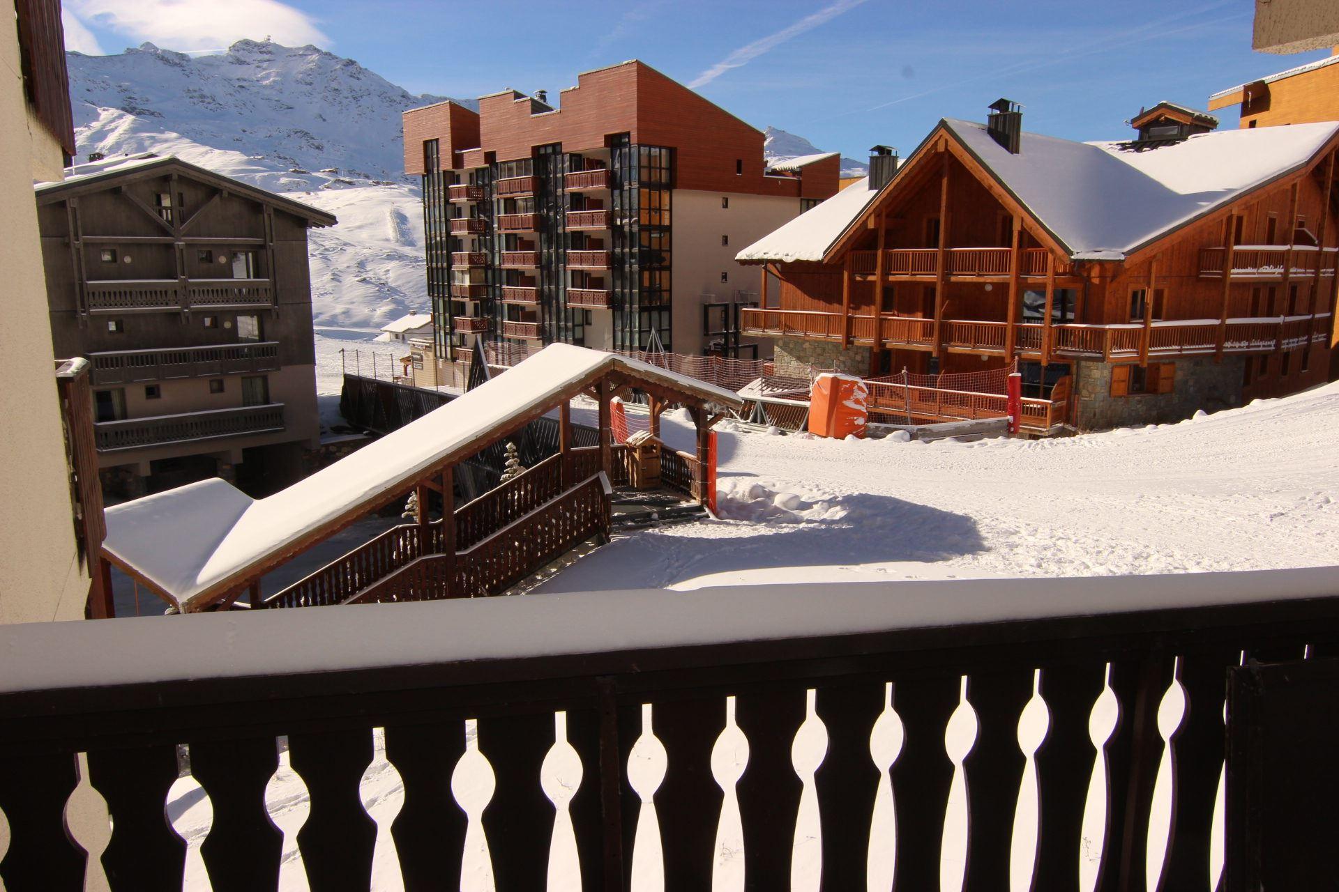 LAC DU LOU 101 / APARTMENT 2 ROOMS 5 PERSONS - 1 BRONZE SNOWFLAKE - VTI