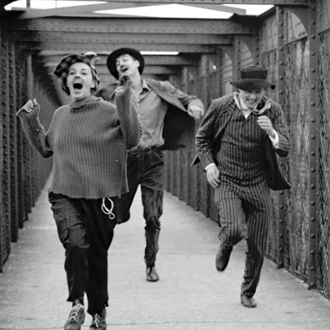 Cinemateket: Jules & Jim