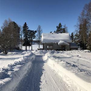 HV194 Hus på sjötomt i Lugnvik