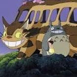 Familjefilm: Min Granne Totoro
