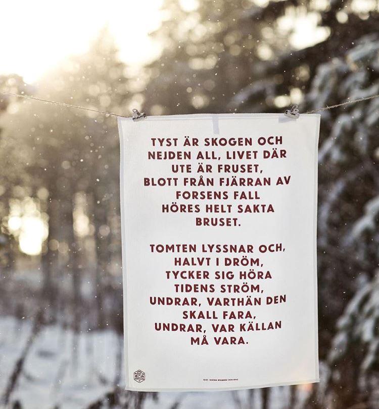 Foto: Frösö Handtryck,  © Copy: Frösö Handtryck, Frösö Handtryck