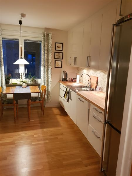 HL196 Lägenhet Frösön
