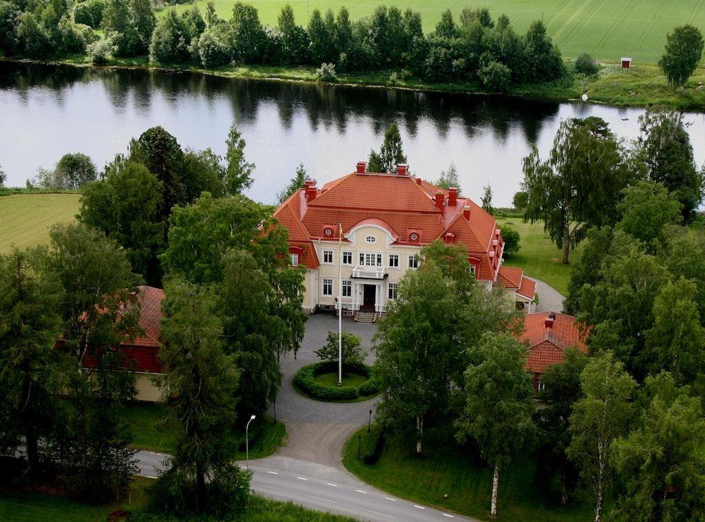 Torpshammars Herrgård