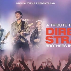 © Copy: https://www.facebook.com/events/708459269529253/, A Tribute to Dire Straits