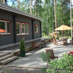 Hämeenniemi Holiday Villas