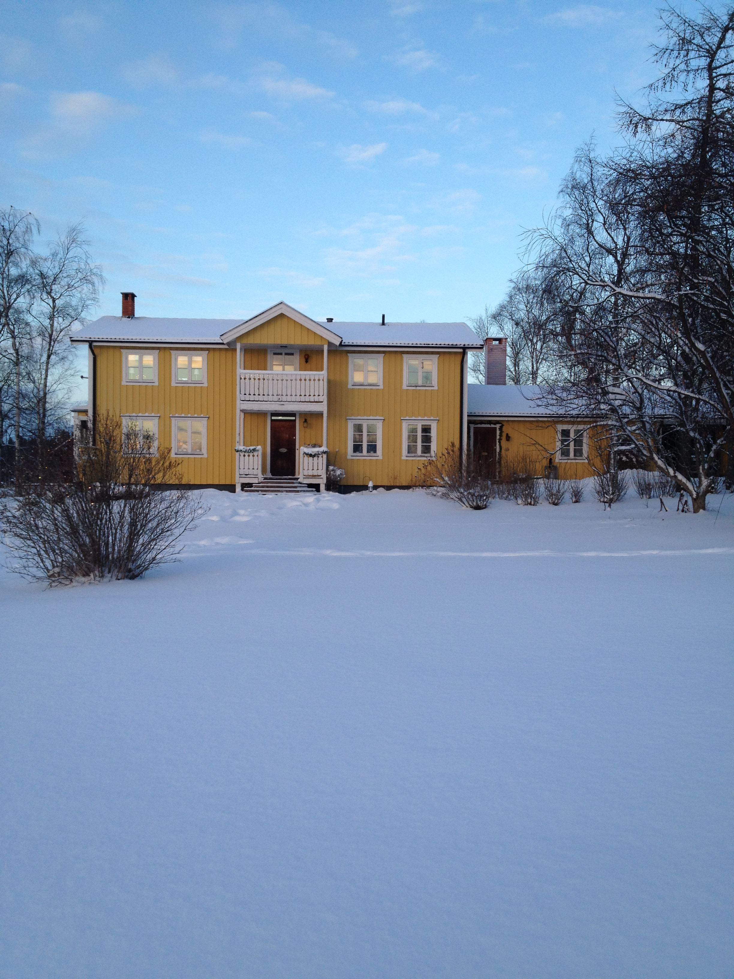 RV202 2 rooms in Ås