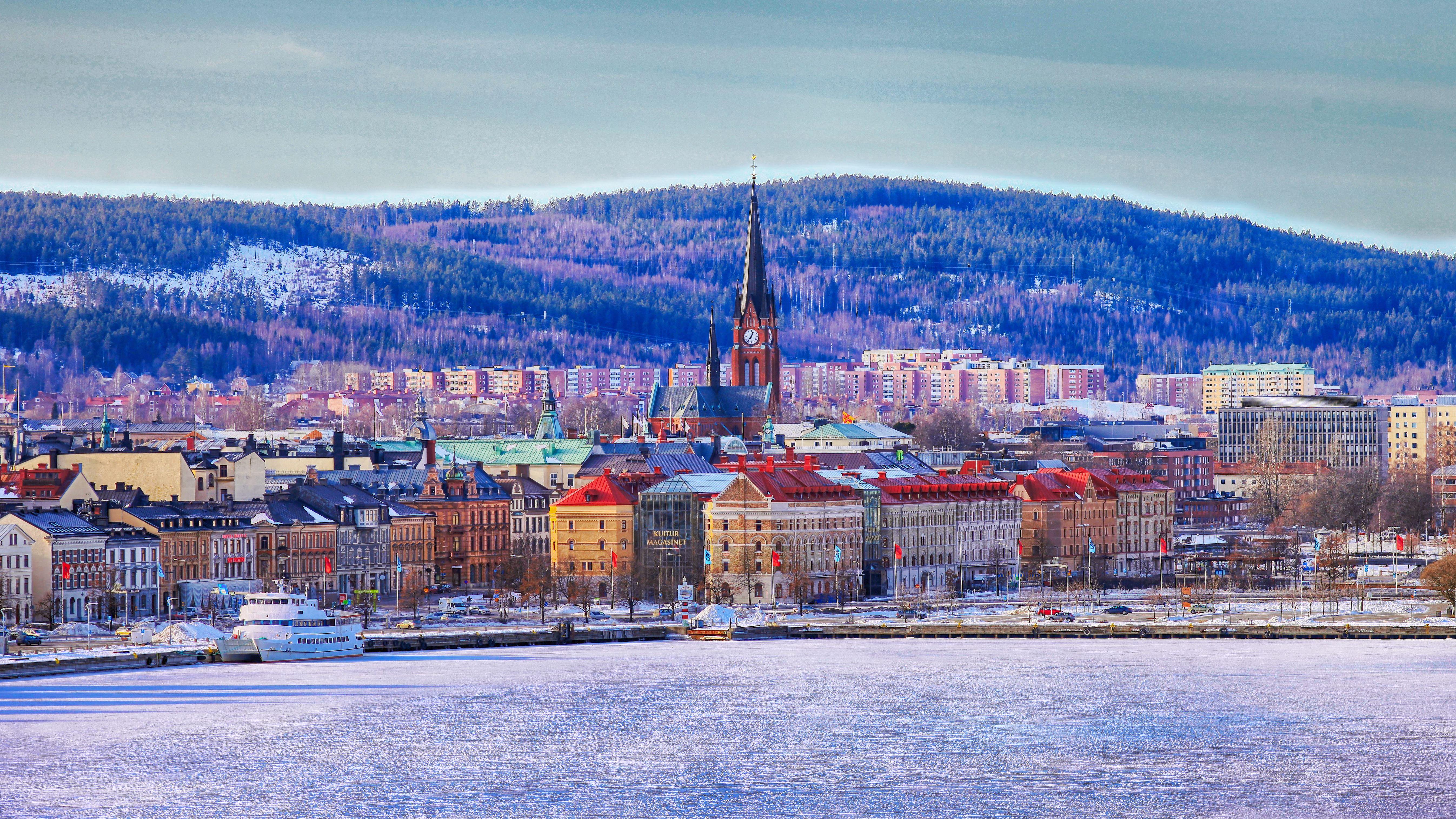 SM-veckan Sundsvall 2015