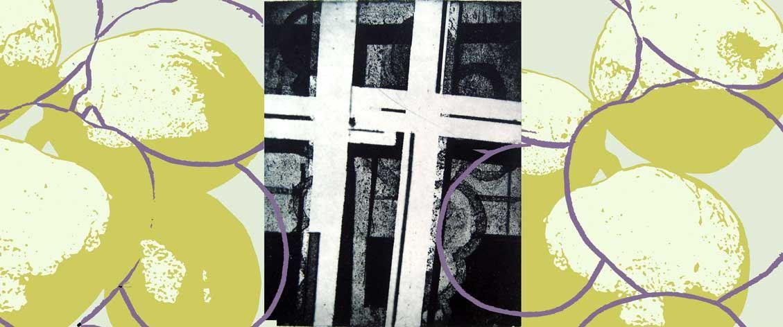 Utställning: Jan-Anders Hansson – grafik och objekt