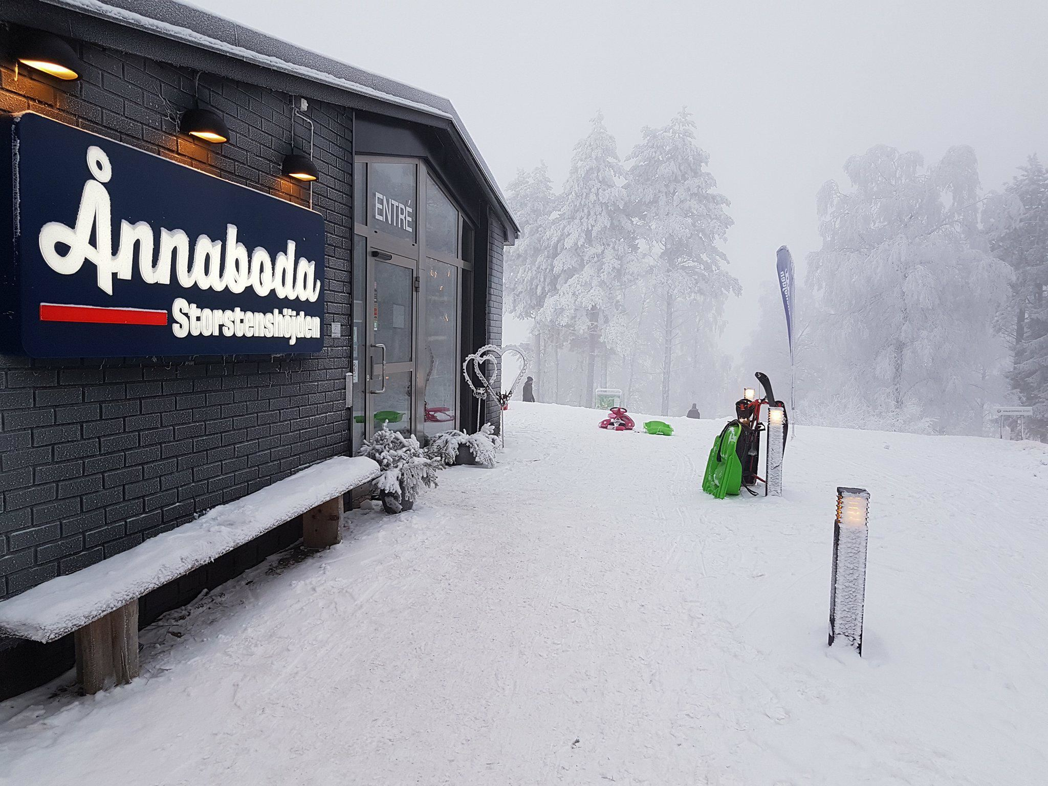 Nordic Camping Ånnaboda/Camping