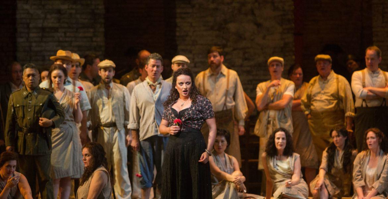 Opera, Live på Bio: