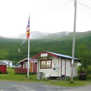 Solbakken Camping