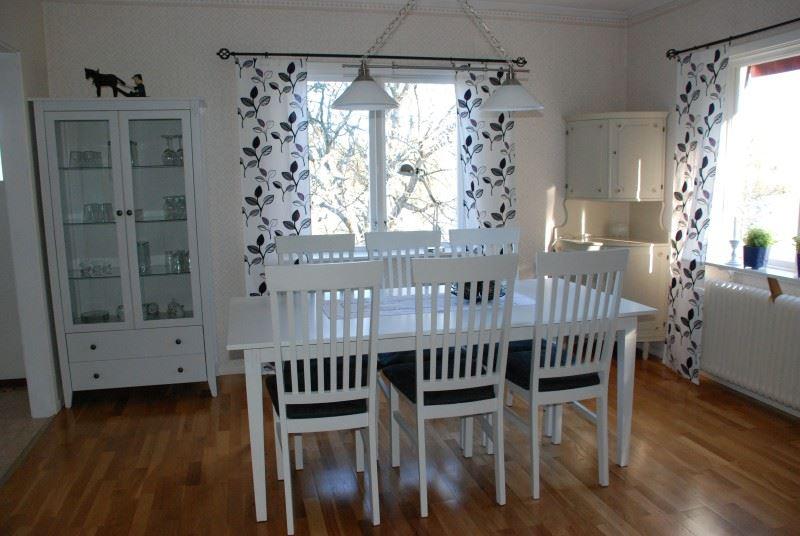 Holiday house Åsjön