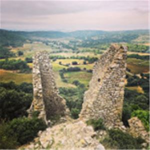 Hike and wine picnic tour with Montpellier Wine Tour